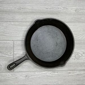 8 inch cast iron Pan skillet